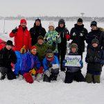 Arctic Survival Trip