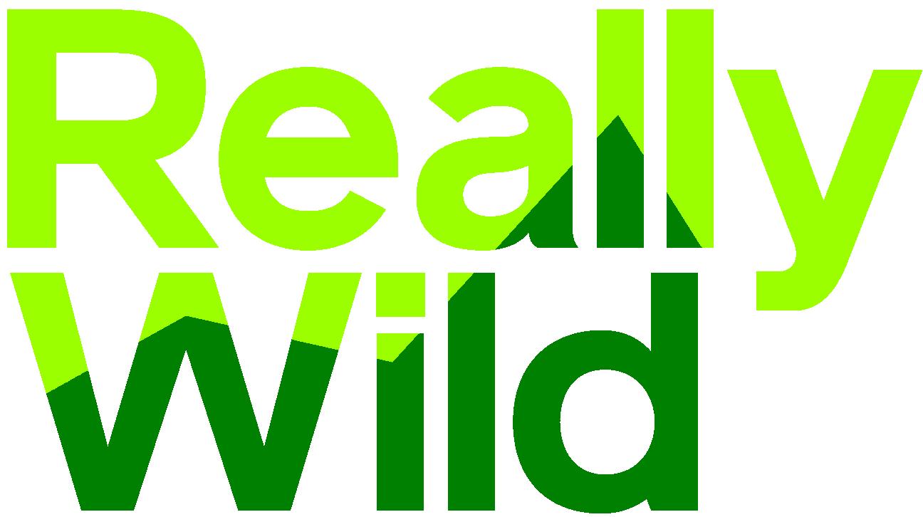 Really Wild Logo